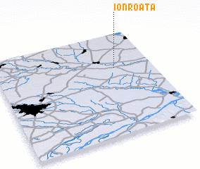 3d view of Ion Roată