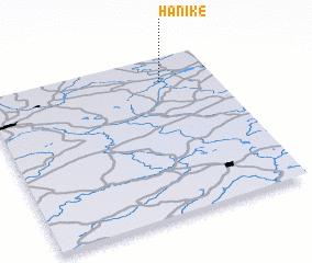 3d view of Hänike