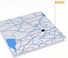 3d view of Heisri