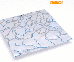 3d view of Siawaza