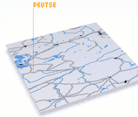 3d view of Pevtse