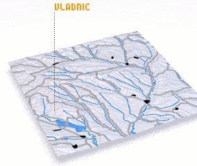 3d view of Vladnic