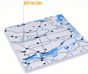 3d view of Bataluri