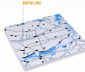 3d view of Bataluri