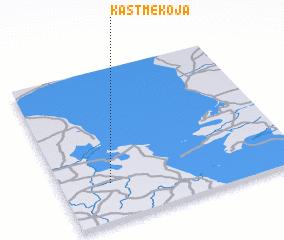 3d view of Kastmekoja