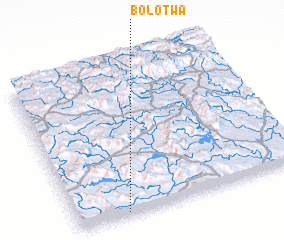 3d view of Bolotwa