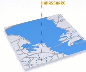 3d view of Kanassaare