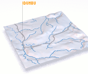 3d view of Idumbu