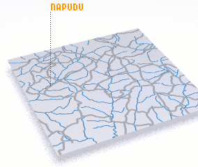 3d view of Napudu