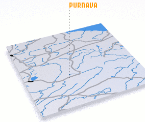 3d view of Purnava