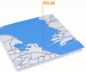 3d view of Nulga