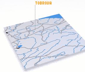 3d view of Tobrova