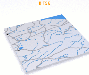 3d view of Kitse