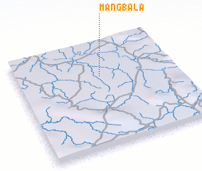 3d view of Mangbala