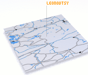 3d view of Leonovtsy