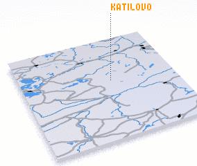 3d view of Katilovo