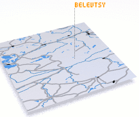 3d view of Belëvtsy