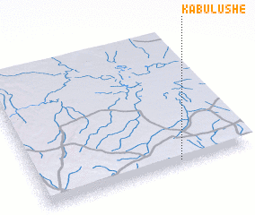 3d view of Kabulushe
