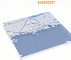3d view of Suoknuuti