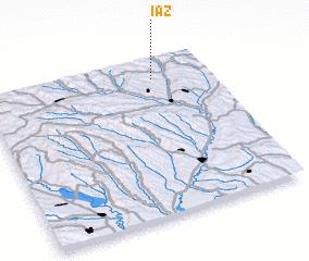 3d view of Iaz