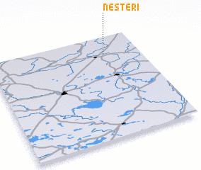 3d view of Nesteri