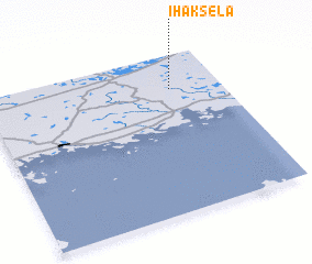 3d view of Ihaksela