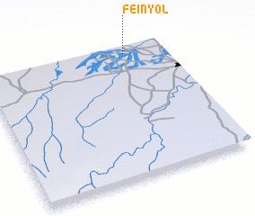 3d view of Feinyol