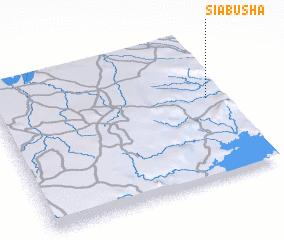 3d view of Siabusha