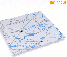 3d view of Marinpole