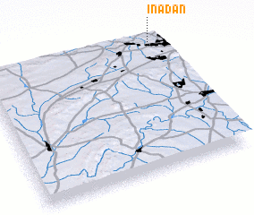 3d view of Inadan