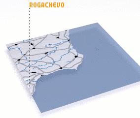 3d view of Rogachevo