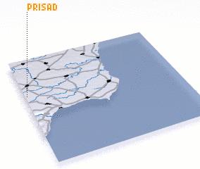 3d view of Prisad