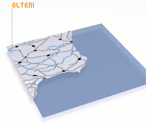 3d view of Olteni