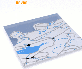 3d view of Veyno