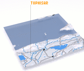 3d view of Tophisar