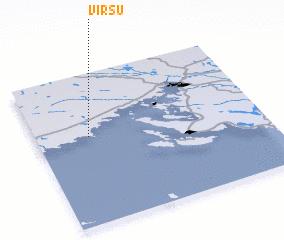 3d view of Virsu