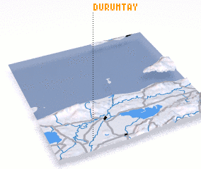 3d view of Durumtay