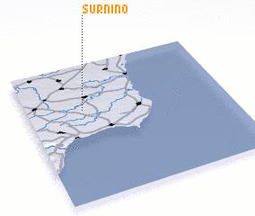 3d view of Sŭrnino