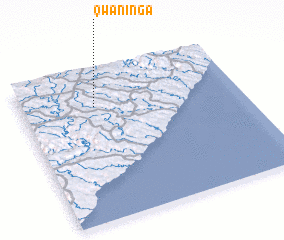3d view of Qwaninga