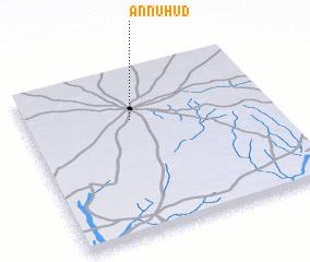 3d view of An Nuhūd