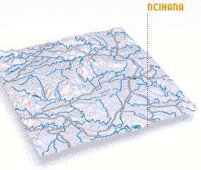 3d view of Ncihana