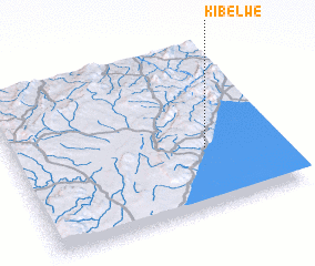 3d view of Kibelwe