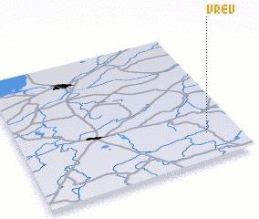 3d view of Vrev