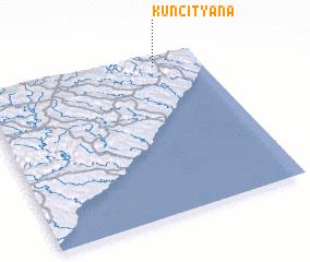 3d view of KuNcityana