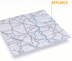 3d view of Setlaole