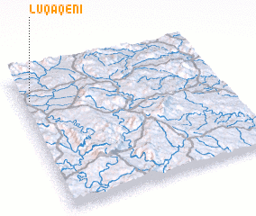 3d view of Luqaqeni