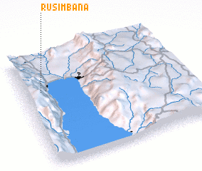 3d view of Rusimbana