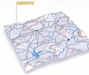 3d view of Gurkuyu