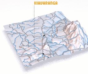 3d view of Kiavaranga