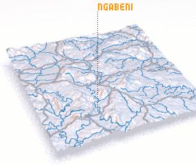 3d view of Ngabeni